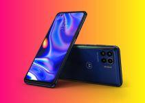 Motorola Moto One 5G konsep berapa harga produk ponsel ini?