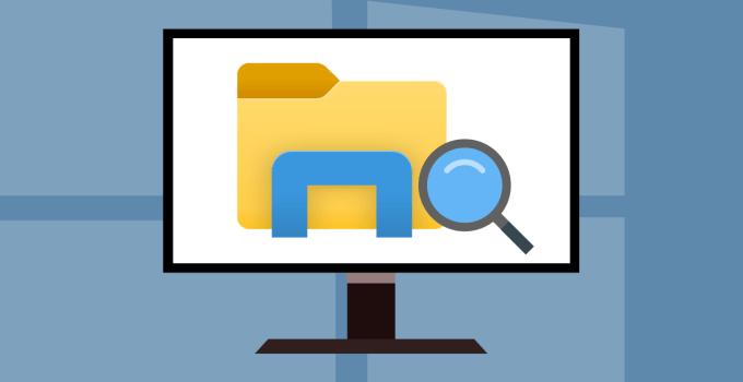 Rekomendasi Aplikasi Pengganti File Explorer Windows 10