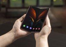 Harga dan Cara Beli Smartphone Samsung Galaxy Z Fold2