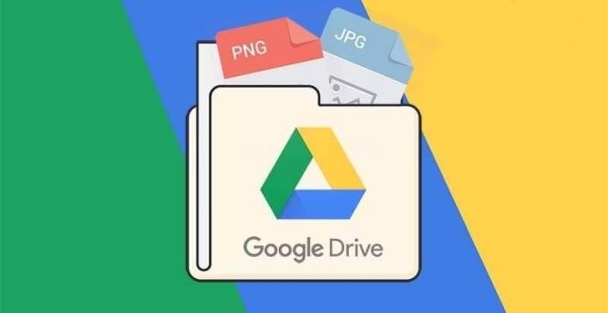 Cara Share File Di Google Drive Android