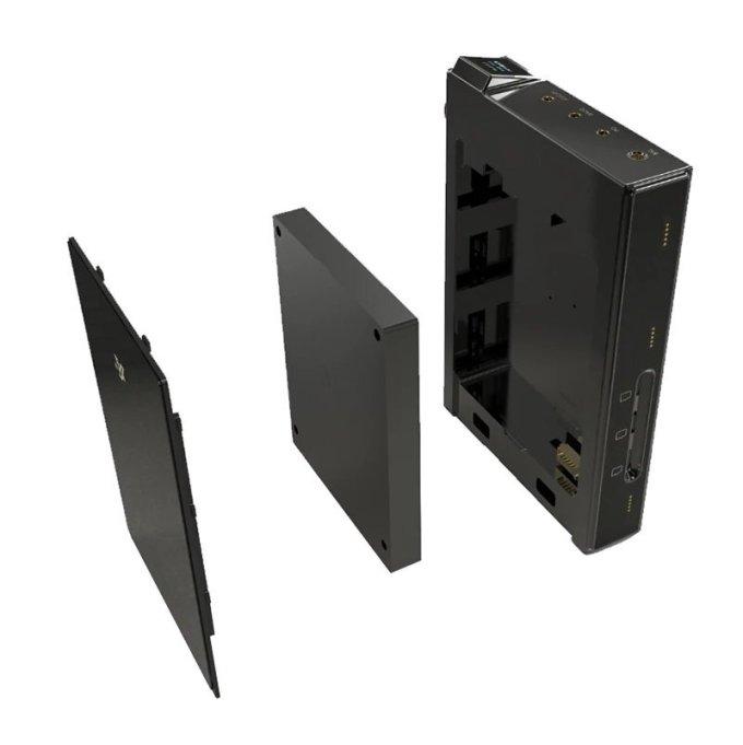 W1 Digital Audio Player