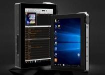 YinLvMei W1 Digital Audio Player Windows 10