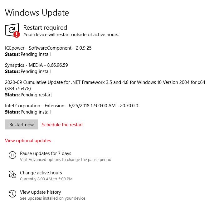 cara mengatasi layar laptop redup windows 10