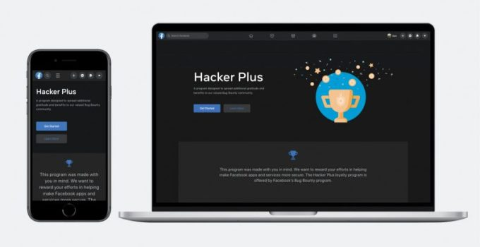 Facebook Hacker Plus Bug Bounty Program Pemburu Celah Keamanan