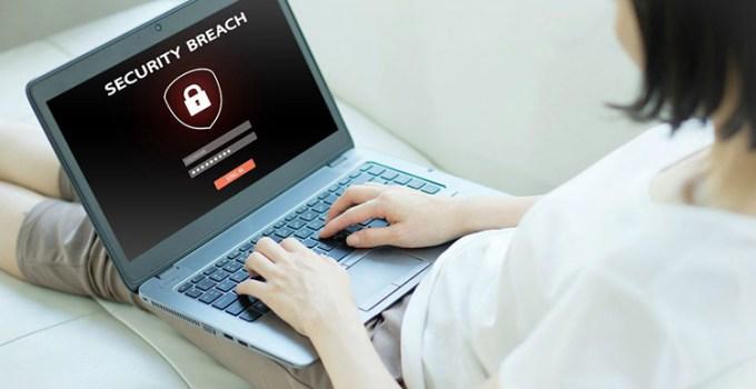 Keamanan Privasi Windows 10