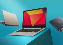 Rekomendasi Laptop ASUS Core i7 Terbaik