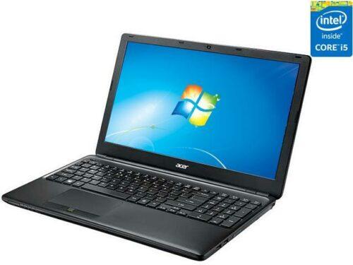Rekomendasi Laptop Acer Core i5