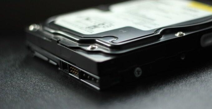 Apa Itu Storage Device? Mengenal Pengertian Storage Device