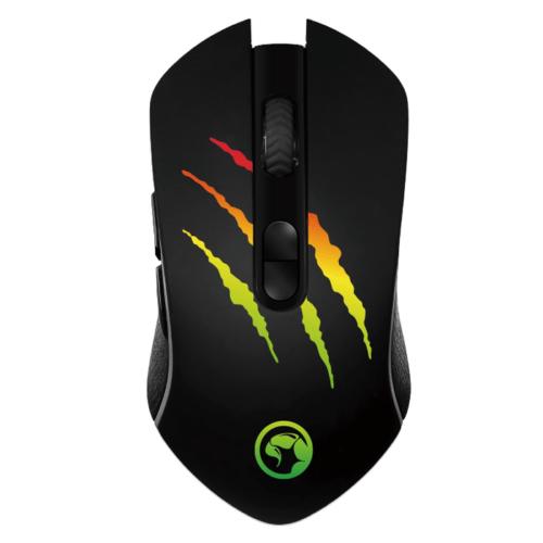 Mouse Gaming Marvo M425G adalah Mouse Macro Terbaru