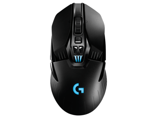 Logitech G903 HERO Lightspeed Wireless Gaming Mouse