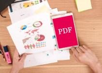 Aplikasi Pembaca PDF untuk Android
