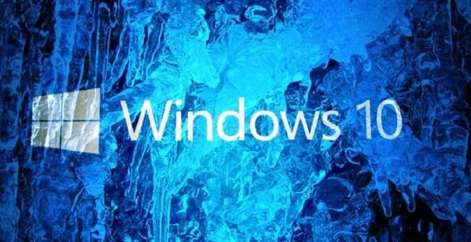 Bug Windows 10 Freeze