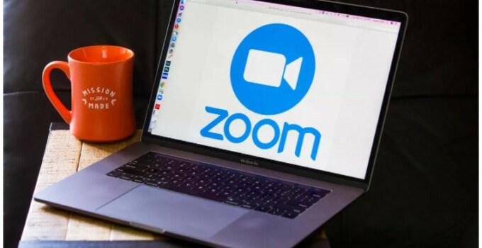 Cara Menginstall Zoom