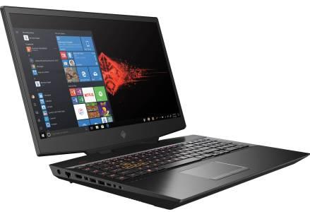 Laptop HP Core i7 Terbaru