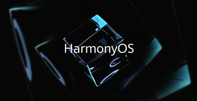 Huawei HarmonyOS 2.0 Smartphone Android