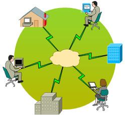 Download Network Notepad Terbaru
