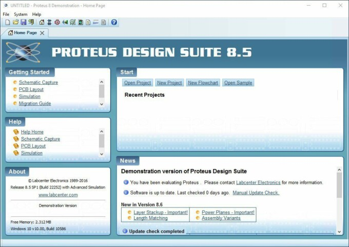 Download Proteus Terbaru