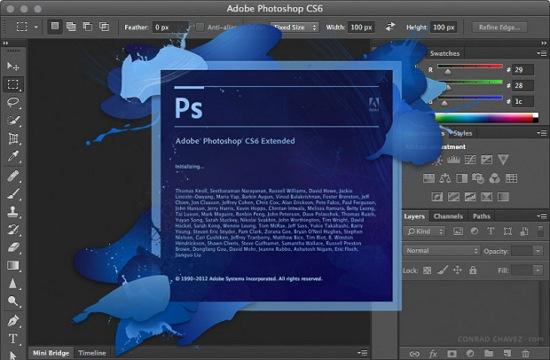 Aplikasi Pembuat Vektor untuk PC