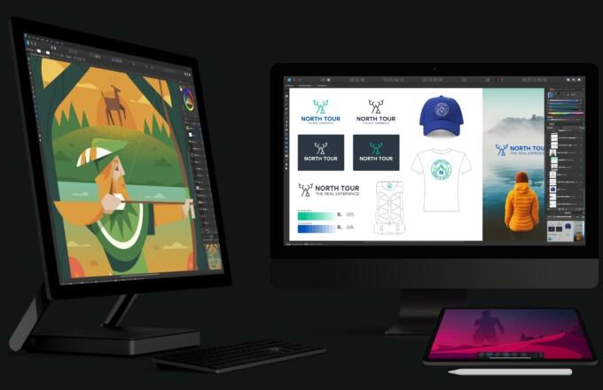 Aplikasi Pembuat Vektor Terbaik Windows