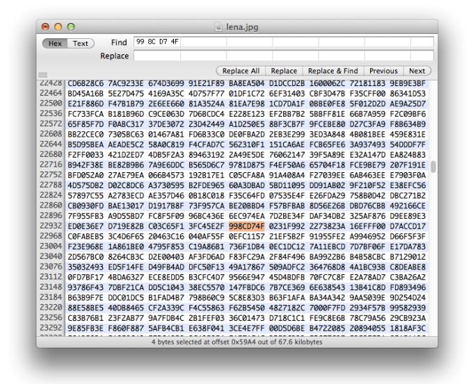 Aplikasi Hex Editor untuk Laptop