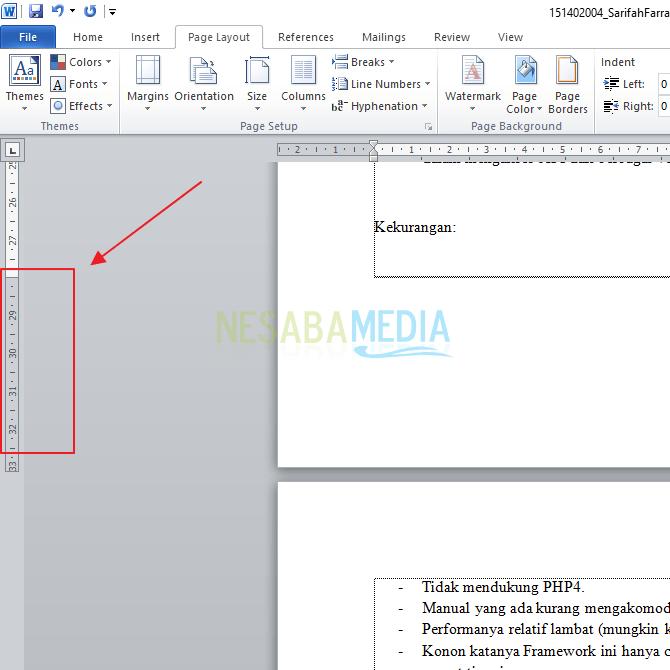 Cara Mengatasi Hasil Print Tidak Sesuai Tampilan