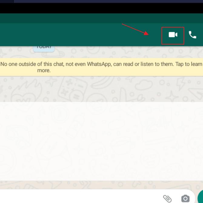 carilah kontak WhatsApp