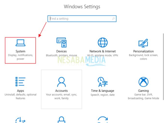 Cara Mengecek Versi Windows 10