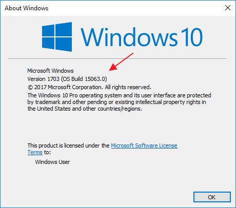 Cara Cek Versi Windows 10 Milikmu