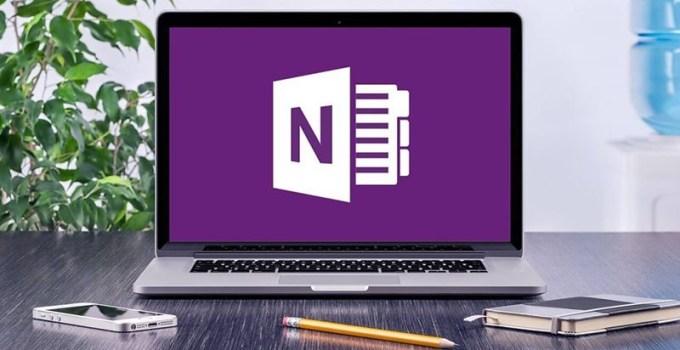 Apa itu Microsoft OneNote