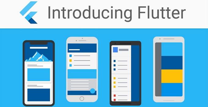 Cara Install Flutter Di Android Studio Untuk Pemula Gambar