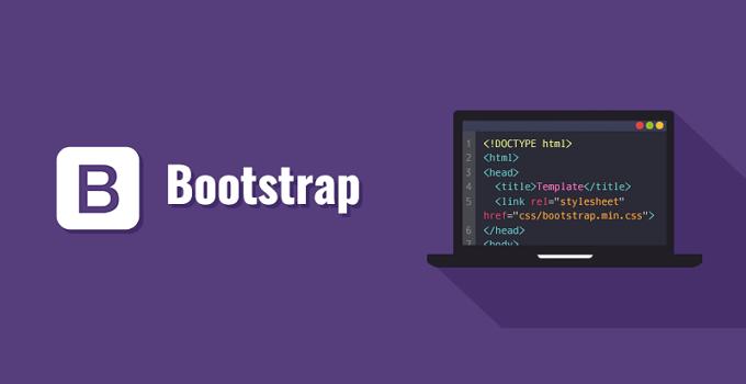 Cara Menggunakan Bootstrap Offline