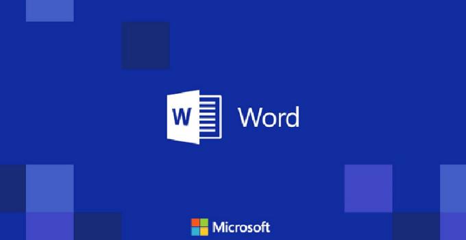 Fitur Baru Microsoft Word Windows 10
