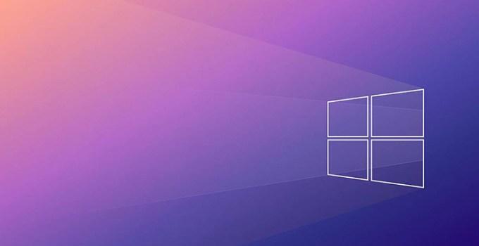 Fitur Baru di Microsoft Windows 10 21H1 TLS