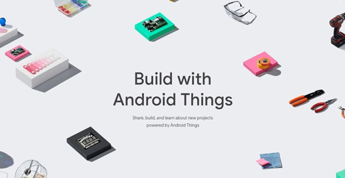 Google Android Things