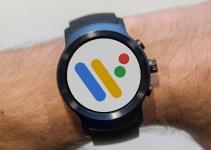 OnePlus Google Wear OS