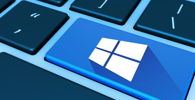 Pembaruan Windows 10 Patch Tuesday Desember