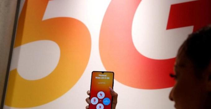 Tren Smartphone 2021 5G