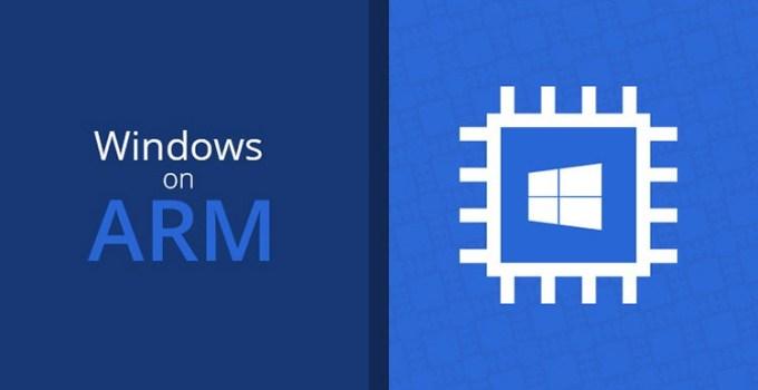 Windows-10-ARM-x64