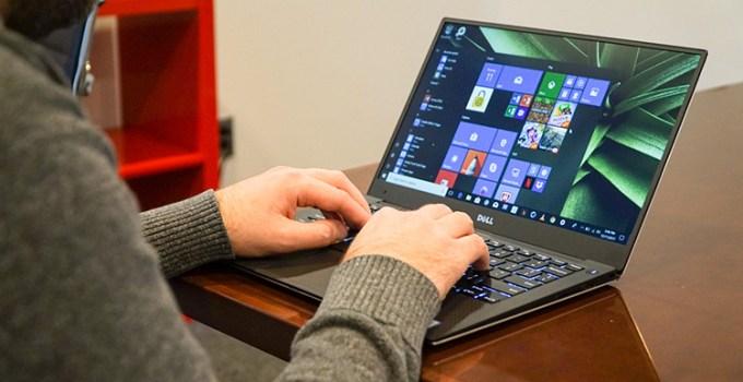 Windows 10 Baterai Laptop