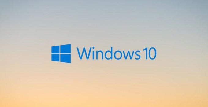 Windows 10 Build 21277
