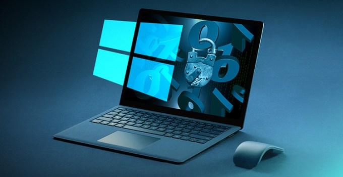 Windows 10 MIP Keamanan Proteksi Data