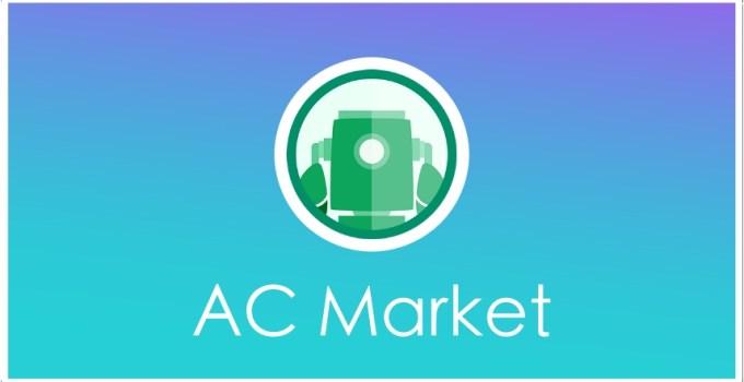Cara Mendownload ACMarket dan Menggunakannya di Android