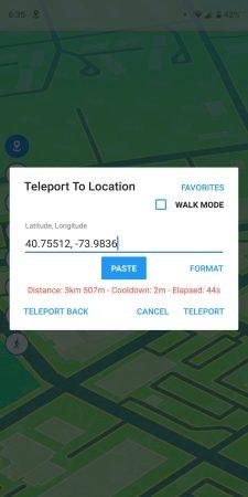 Pengertian Fake GPS