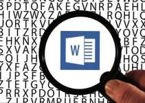 Cara Mengganti Banyak Kata di Word Secara Otomatis
