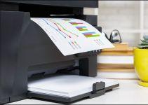 Cara Mengatasi Hasil Print Terpotong
