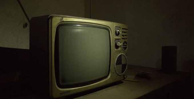 Kenali Sejarah Televisi Secara Singkat