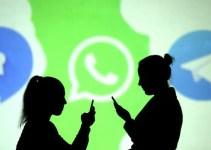 Aplikasi Alternatif Pengganti Whatsap Signal Telegram
