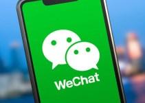 Aplikasi WeChat Tencent Cina Digugat