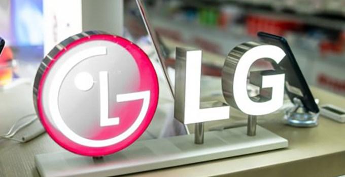 Bisnis Smartphone LG