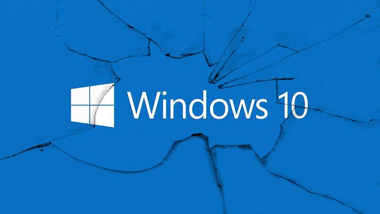 Bug Windows 10, Perintah Baris Ini Bisa Bikin Harddisk Langsung Rusak